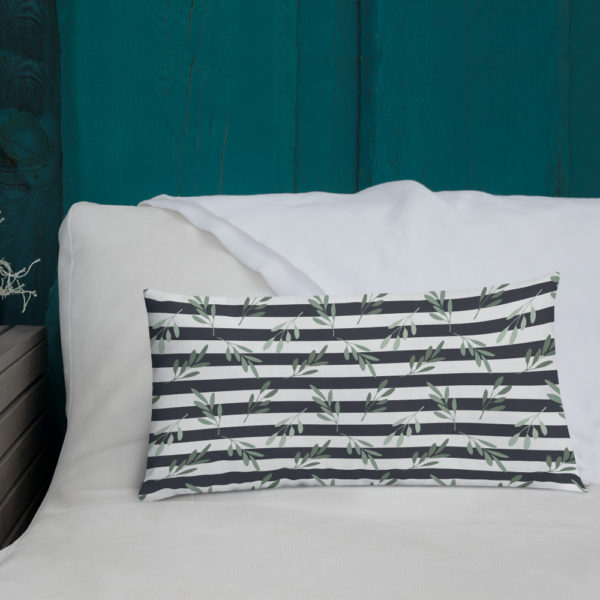 all over print premium pillow 20x12 front lifestyle 4 6103eb9ede607