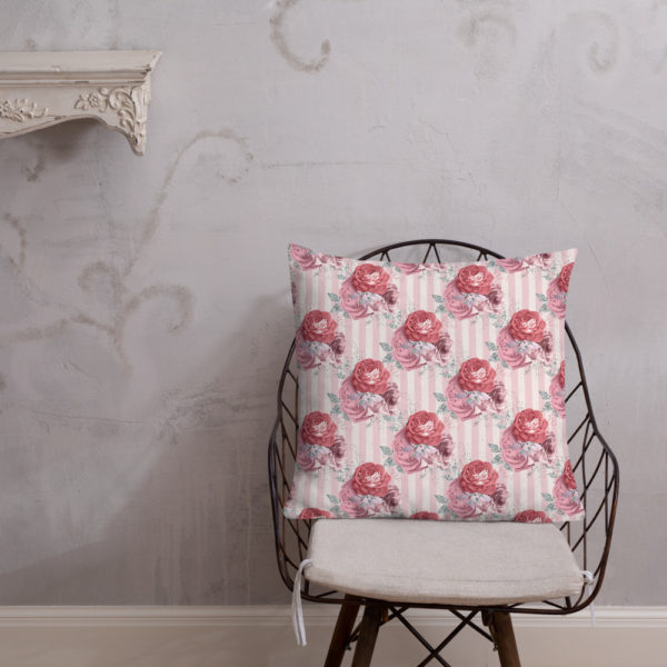 all over print premium pillow 22x22 front lifestyle 1 6103ee8caf98b