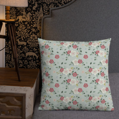 all over print premium pillow 22x22 front lifestyle 2 6103ea1ee853b
