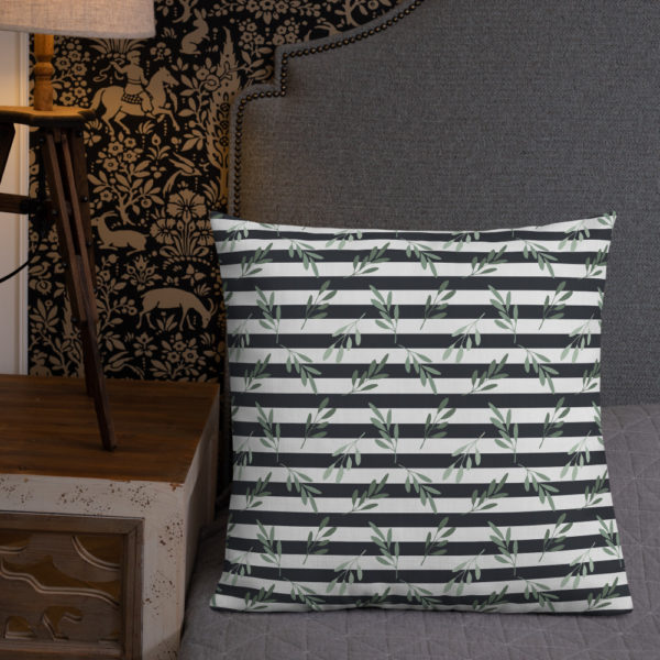 all over print premium pillow 22x22 front lifestyle 2 6103eb9ede114