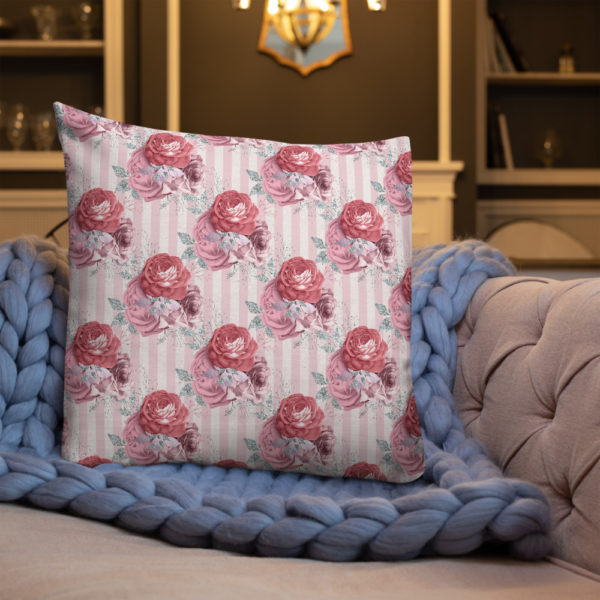 all over print premium pillow 22x22 front lifestyle 3 6103ee8cafa19
