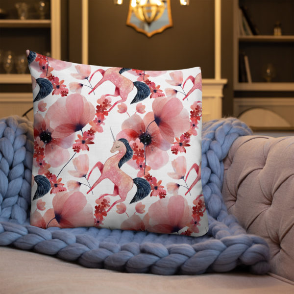 all over print premium pillow 22x22 front lifestyle 3 6103f238cb88c