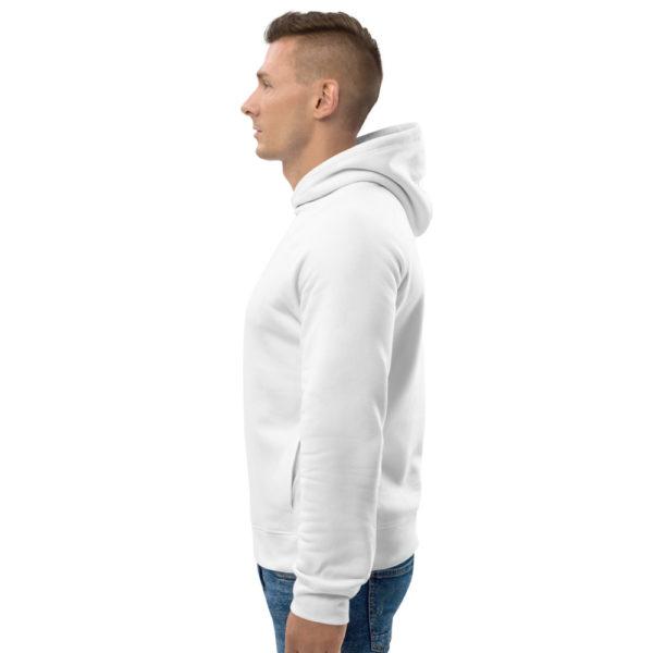 bio unisex hoodie detail 06