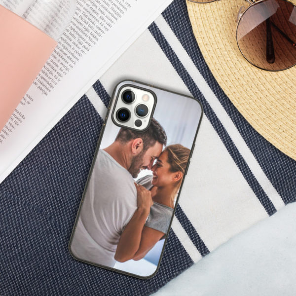 biodegradable iphone case iphone 12 pro case on phone 60d5ecfaf20b7