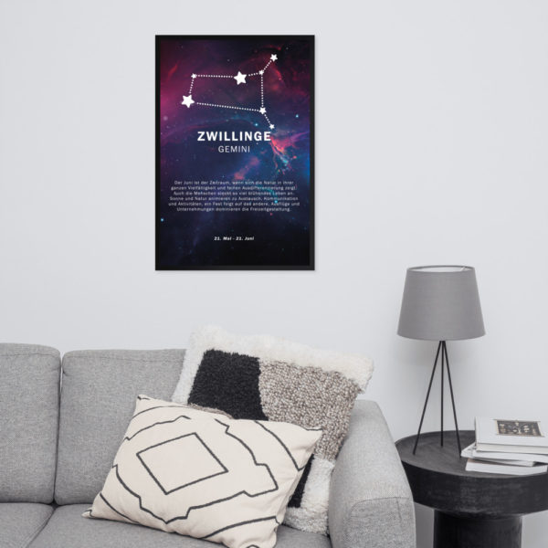 enhanced matte paper framed poster cm black 61x91 cm front 6039239067b4c