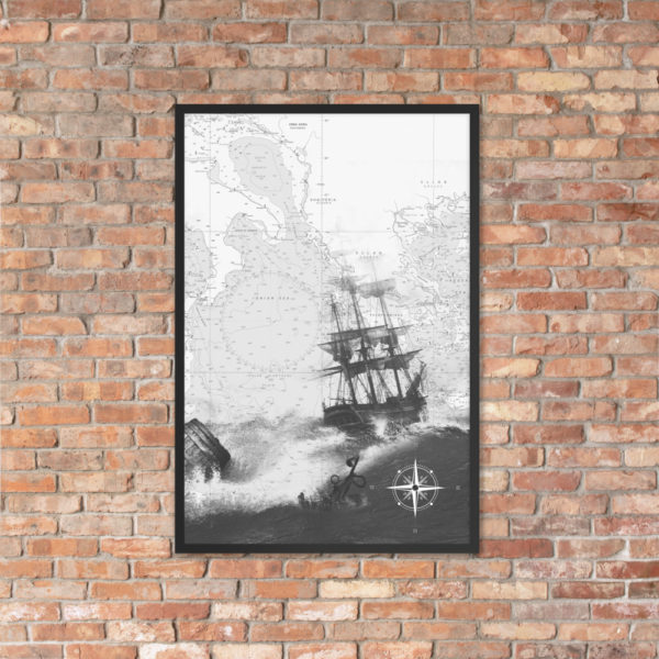 enhanced matte paper framed poster cm black 61x91 cm lifestyle 4 6026654dc4d3d