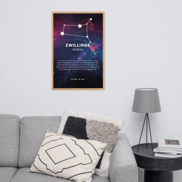 enhanced matte paper framed poster cm oak 61x91 cm front 6039239067da0