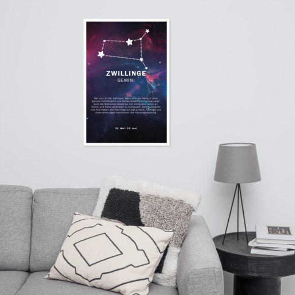 enhanced matte paper framed poster cm white 61x91 cm front 6039239067e31