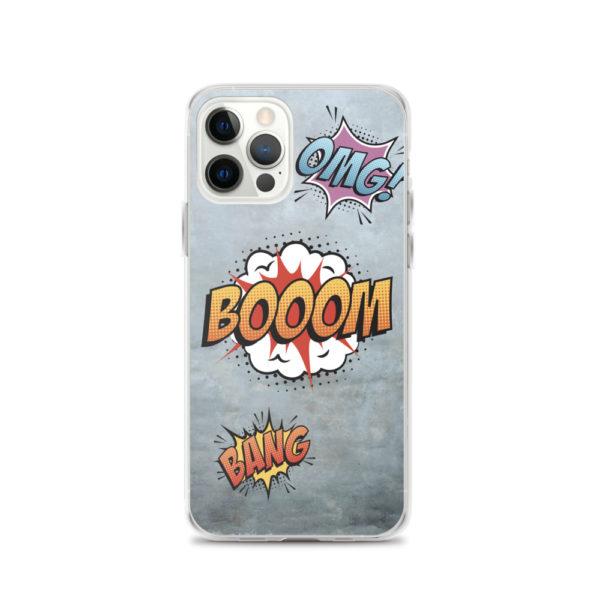 iphone case iphone 12 pro case on phone 60d5e2c4537b2