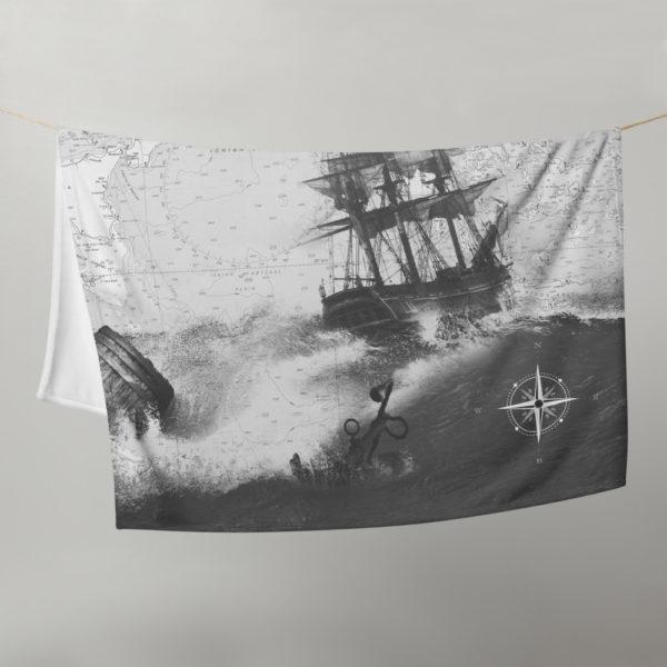 tagesdecke maritim segelschiff mittelmeer 001