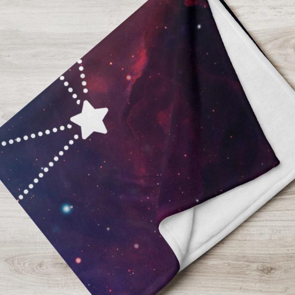 tagesdecke sternenzeichen Waage 6