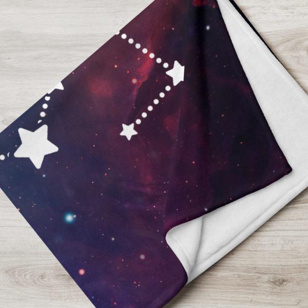 tagesdecke sternenzeichen loewe 6