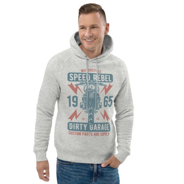 unisex eco hoodie heather grey front 2 608fd201ab139
