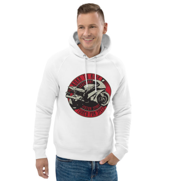 unisex eco hoodie white front 2 6093c1d0e4784