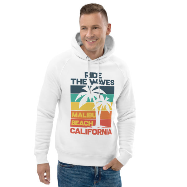 unisex eco hoodie white front 2 609a36e403237