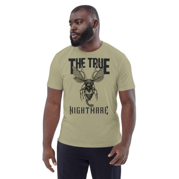 unisex organic cotton t shirt sage front 614ddaf7d3f5c