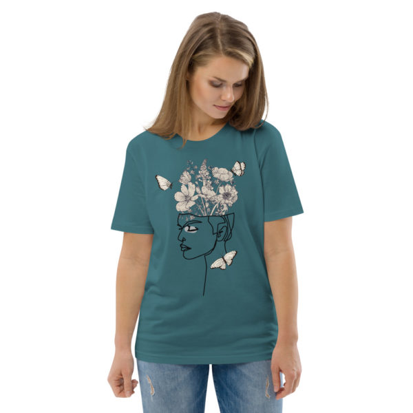 unisex organic cotton t shirt stargazer front 2 614dd0fd5bd14