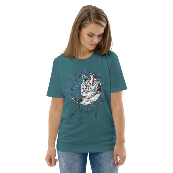 unisex organic cotton t shirt stargazer front 2 614dd263cea48