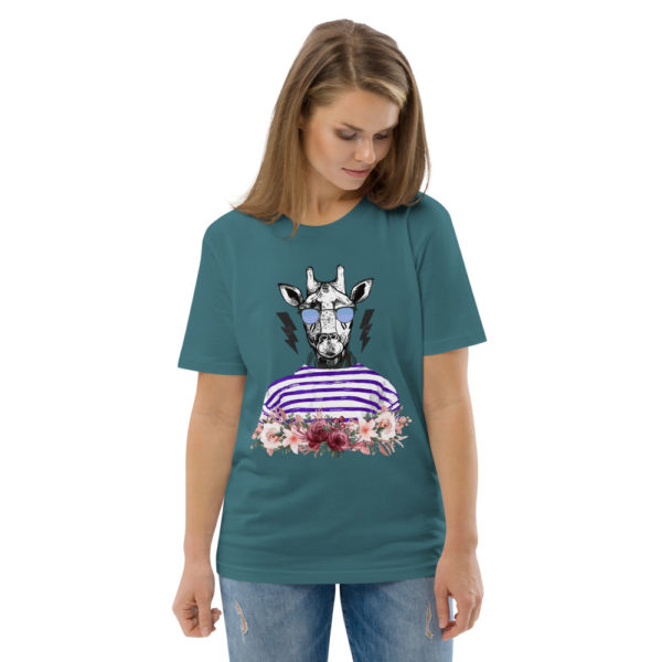 unisex organic cotton t shirt stargazer front 2 614dd76ac6cd5