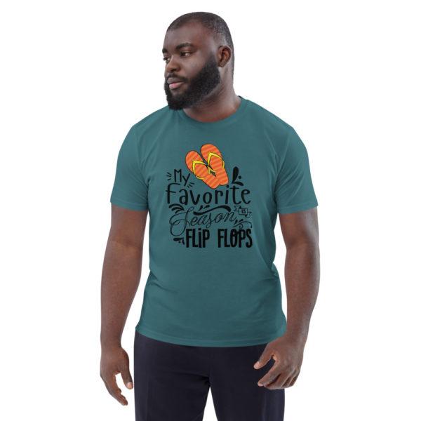 unisex organic cotton t shirt stargazer front 6144a898955ef
