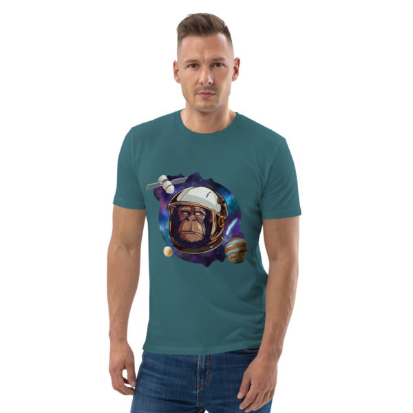 unisex organic cotton t shirt stargazer front 614dd5136a640