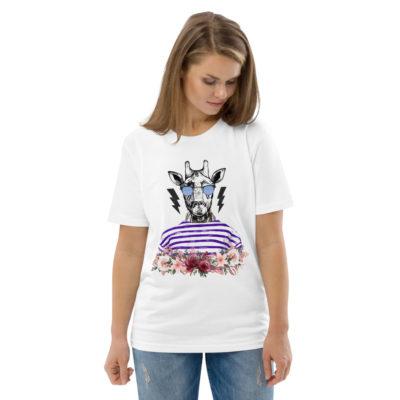 unisex organic cotton t shirt white front 2 614dd76ac69ec