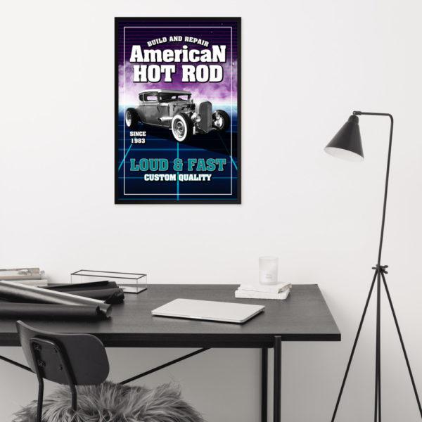 xxl poster hot rod 01