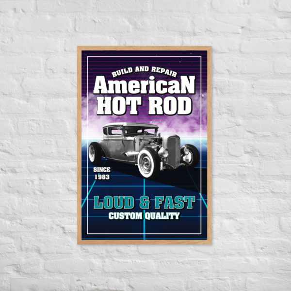 xxl poster hot rod 03